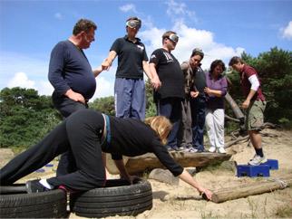 teambuilding zuid holland