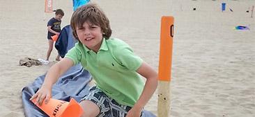 scholen-uitje-strand